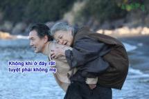 Trẻ cậy cha, già cậy con :)