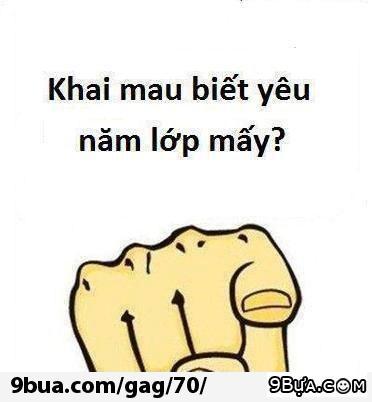 Khai mau :))