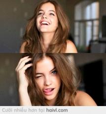 Nụ cười ấy - ánh mắt ấy :*
