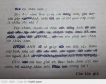 Troll sách giáo khoa lever thánh =))