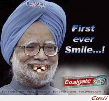 Coalgate, tự hào đến nụ cười rạng rỡ :D