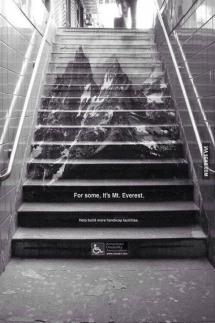 Chinh phục Everest chưa bao giờ dễ như thế :D