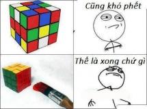 Giải pháp đơn giản nhất từ 9 bựa :D