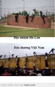 Việt Nam vô đối....!