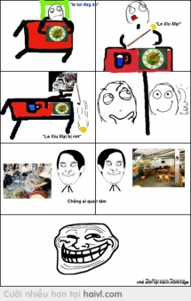 Đi ăn quán story :D :D :D