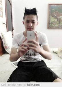 Thánh tóc :))