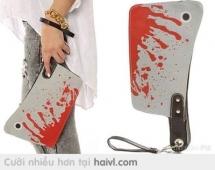 Túi này đảm bảo cho chị em ra đường buổi tối !