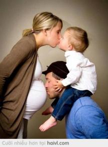 Muốn lắm 1 gia đình nhỏ :3