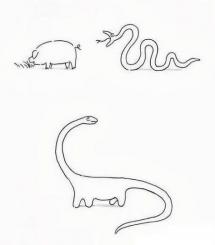 Sự tích khủng long :v