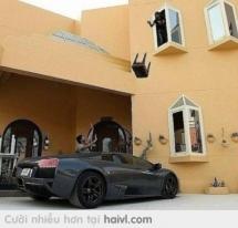 Này thì xe đẹp cua gái =)) :D