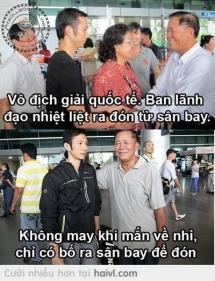 Thật thương cho anh Minh